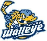 This is Why They Named the Hockey Team the Walleye