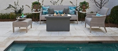 Decorating Den Interiors Carolyn Beyersdorf Poolside Perrysburg Sylvania