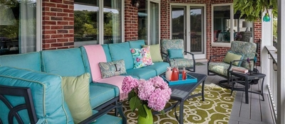 Decorating Den Interiors Carolyn Beyersdorf Porch Toledo Maumee Sylvana