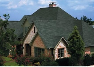 Asphault roofing installation by Residential Renovations Toledo