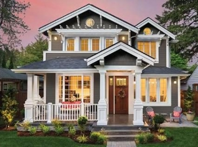 Improve your curb appeal by Residential Renovations Toledo