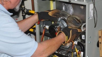 Action Heating Air Conditioning & Electrical HVAC repair Toledo Maumee
