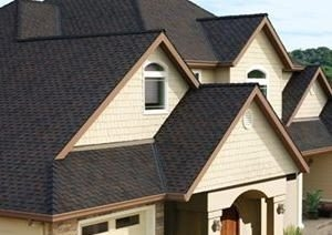 Grand Canyon Black Oak roofing by Residential Renovations Toledo