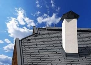 Metal Roof with snow guard installation by Residential Renovations Toledo