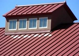 Metal Roofing installation by Residential Renovations Toledo