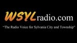 WSYL Radio Sylvania - the radio voice for Sylvania City and Township